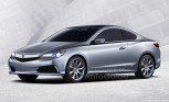 Acura ILX Coupe Unlikely to be Built