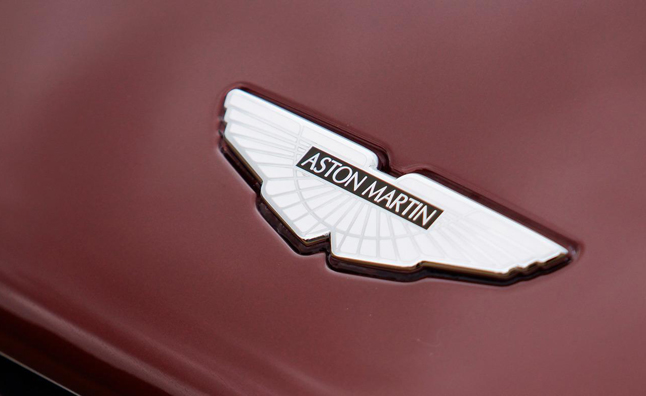 Aston Martin Investindustrial Tie-Up Confirmed
