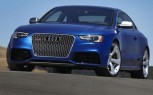 Audi High Performance Models to Boost Sales