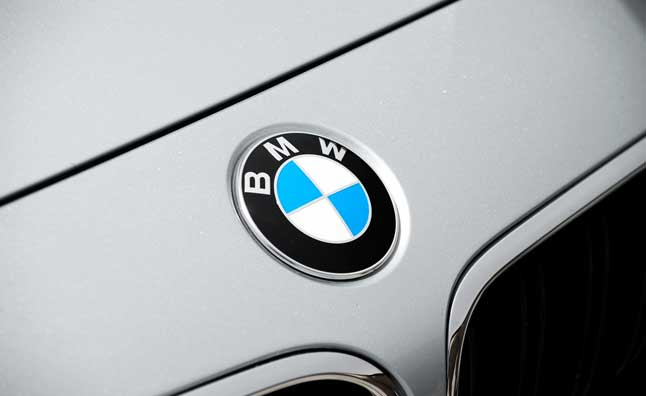 BMW Group Posts Best Ever April Global Sales