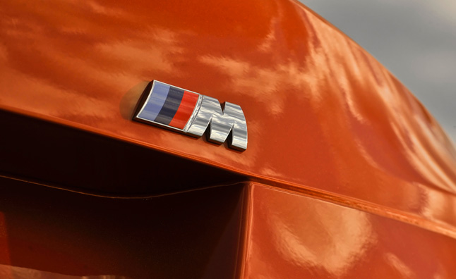 3-Cylinder BMW M Model a Possibility Says Brand Boss
