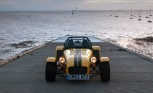 Caterham to Launch Lighter, Smaller Seven Sports Car