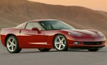 Corvette Headlight Problem Probed by NHTSA
