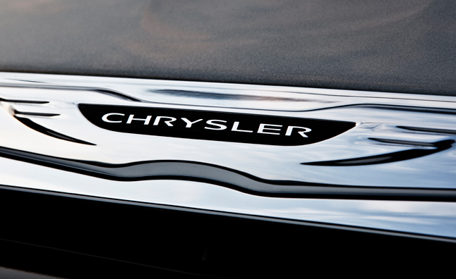 Chrysler Calls BS: Refutes Tesla Loan Claim