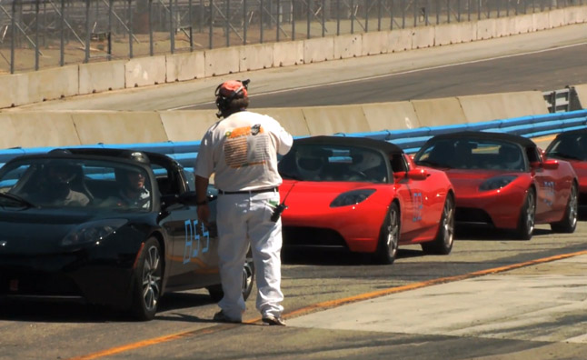 Refuel Races Returns to Laguna Seca for Fifth Year