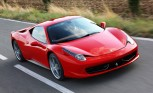 Ferrari 458 Scuderia Expected at Frankfurt Motor Show