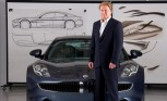 Henrik Fisker Partners with Investor Group to Bid for Fisker Automotive