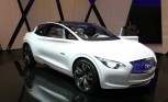 Infiniti Q30 to Rival Audi A3 and Q3