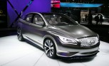 Infiniti EV to Feature Induction Charging, Based on Nissan Leaf
