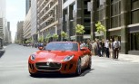 Jaguar F-Type US Commercials Released  Video
