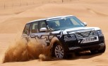 Hot Weather Testing Underscored by Jaguar Land Rover