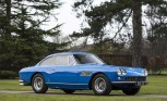 John Lennon's 1965 Ferrari 330GT Heading to Bonhams Auction