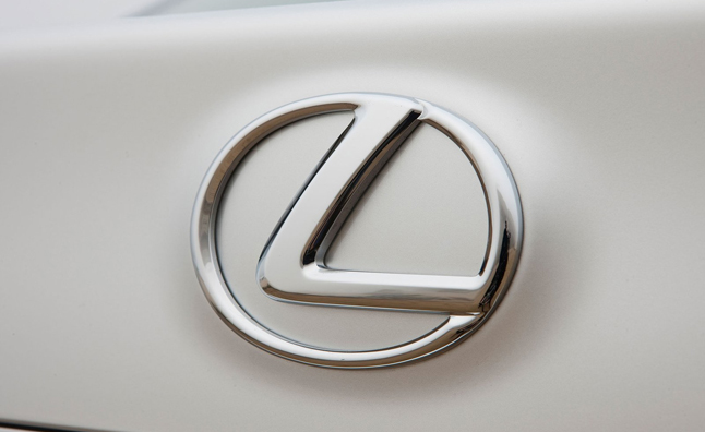 New Lexus Model Heading to Production