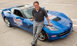 Mark Reuss to Drive Corvette Stingray Pace Car in Indy Dual in Detroit