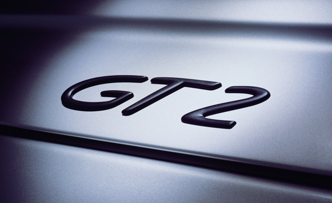 Next Porsche GT2 to Boast 552 HP