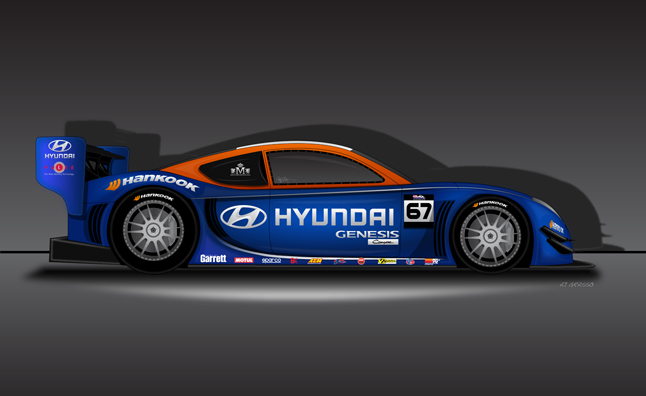 Hyundai Details 2013 Pikes Peak Race Car – Videos