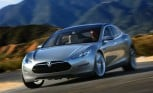 Tesla Model S Almost Perfect, but Not Recommended by Consumer Reports