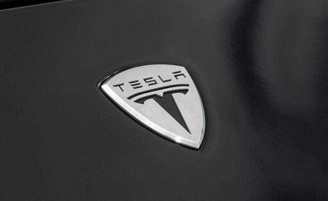 Tesla Repays Government Loan Nine Years Early