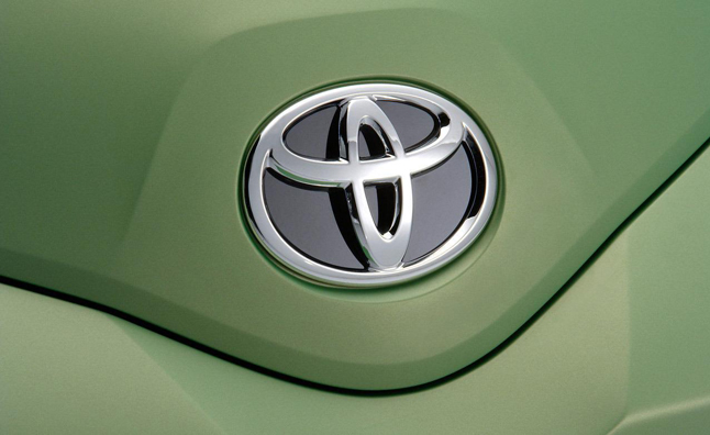Toyota to Post $13-Billion Annual Operating Profit