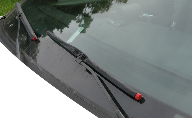 windshield-wipers