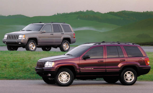 Chrysler Refuses to Recall 2.7 Million Jeep SUVs