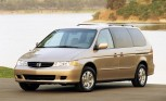 NHTSA Investigating Honda Odyssey Air Bag Issues