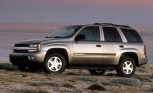 General Motors Recalling 193,652 SUVs for Fire Risk