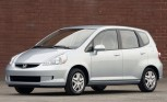 Honda Fit Recalled for Fire Risk: 685,000 Units Affected