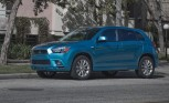 2011 Mitsubishi Outlander Sport Recalled: Panoramic Glass Roof May Detatch