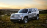 Chrysler Recalls 620,000 Jeeps