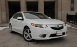 Acura TSX May Be Phased Out