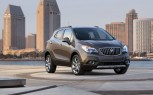 Buick Active Safety Suite Offered Across Lineup