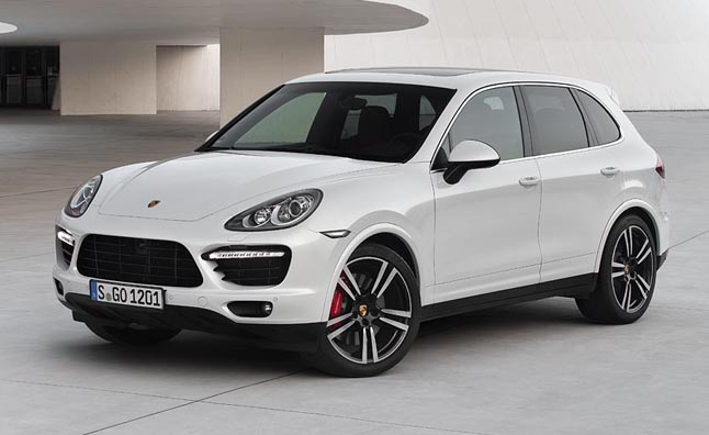 Porsche, Cadillac Top Brand Loyalty Improvements in Q1: Polk