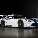 Viper GT3-R Brings Le Mans Spec Racer to the Masses