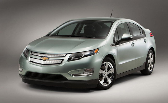 General Motors Voices Opposition to Green Car Tax