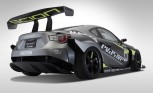 Scion FR-S Returns to Pikes Peak International Hill Climb
