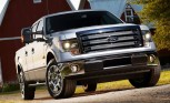 Ford F-150 Tops Most American-Made Ranking