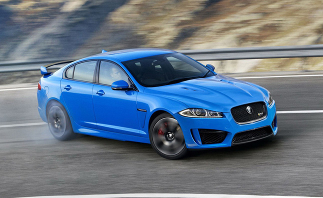 Jaguar Joining Australian V8 Supercars is 'Insane': Exec