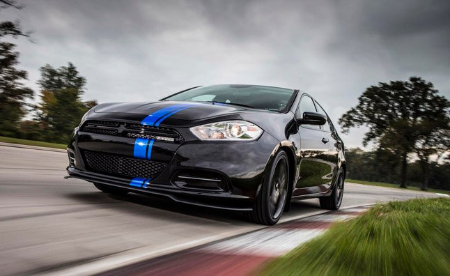 Mopar 13′ Dart Starting Price Set at $25,485