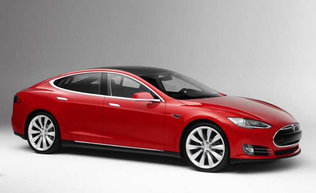 Tesla Model S Rentals Available this Summer in LA