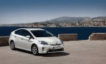 Toyota Named World's Best Global Green Brand
