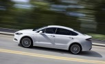 Ford Fusion 1.5L EcoBoost Engine Rated at 178HP