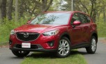 2014 Mazda CX-5 Long-Term Introduction