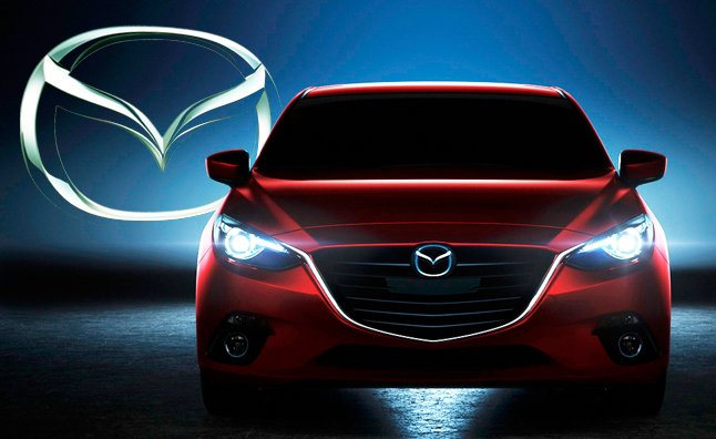 Designing the Future: 2014 Mazda3 Styling Explained