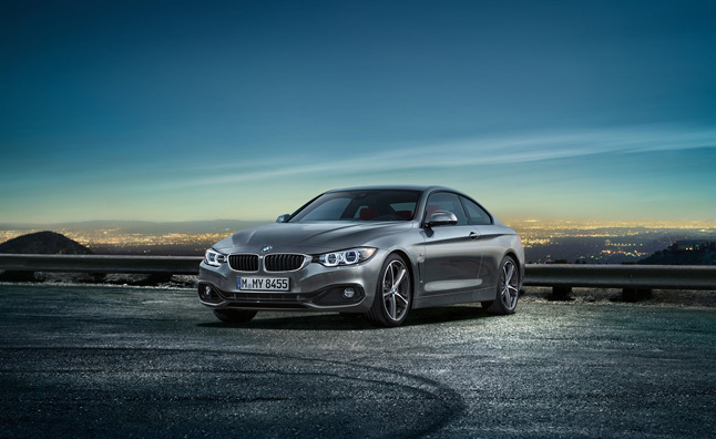 2014 BMW 4 Series Pricing Announced at $41,425 – Mega Gallery