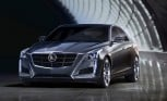 2014 Cadillac CTS Base Price Climbs Almost $7,000