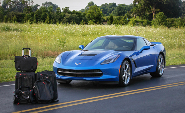 Chevrolet Corvette Stingray Premiere Edition Announced