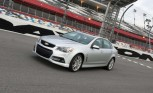 Chevrolet SS Priced From $44,470