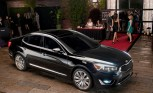 2014 Kia Cadenza Impossible to Ignore Campaign Begins