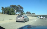 2014 Mazda3 Spied Testing in Southern California